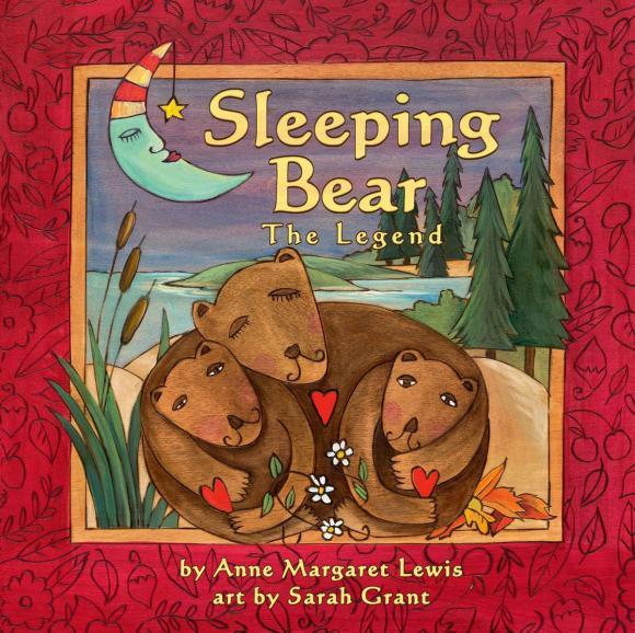 Sleeping Bear: The Legend