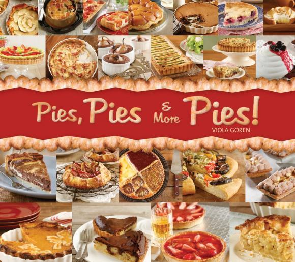 Pies, Pies & More Pies!