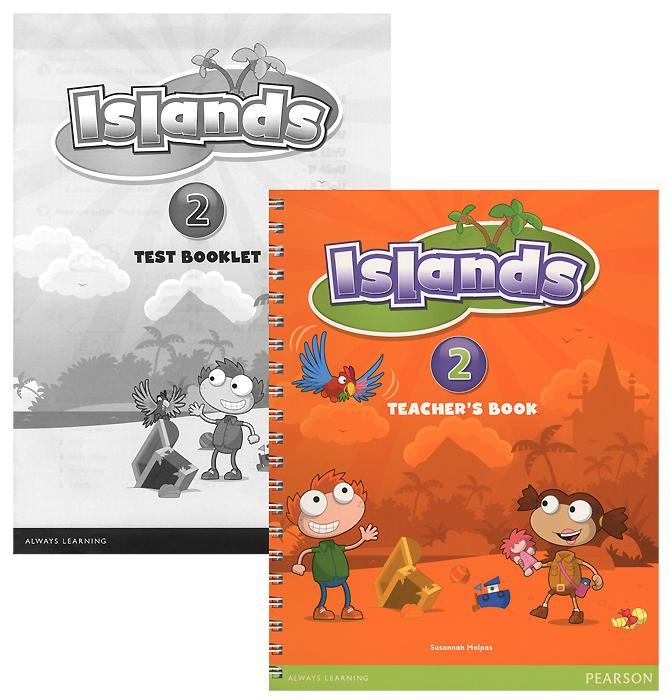 Islands: Level 2: Teachers Book: Access Code (+ Booklet)12296407Islands - новый курс английского языка для учащихся начальной школы - продолжение дошкольного курса - My Little Island. Разнообразные увлекательные материалы обеспечивают сбалансированное развитие всех коммуникативных навыков, а также усиление лексико-грамматического материала. Islands предлагает ощутимую аудио-визуальную поддержку, учитывая важный современный аспект предъявляемых требований, как межпредметные связи. В учебнике рассматриваются следующие темы: игрушки и развлечения, семья, активный отдых и здоровье, внешность людей, дикие и домашние животные, еда народов мира, повседневная одежда и спецодежда разных профессий, времена года и развлечения, праздниках. Грамматический блок включает: Present Simple, структуры can и would. Ученики обучаются делать описания, небольшие рассказы в устной и письменной форме на заданные темы, составлять элементарные диалоги. В форме увлекательной игры, Our Discovery Island, ученики погружаются в мир английского языка, закрепляют...