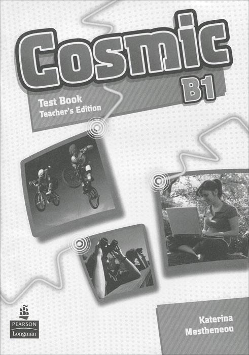 Cosmic: Level B1: Test Book