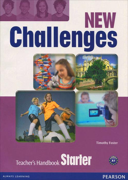 New Challenges: Starter: Teacher's Handbook
