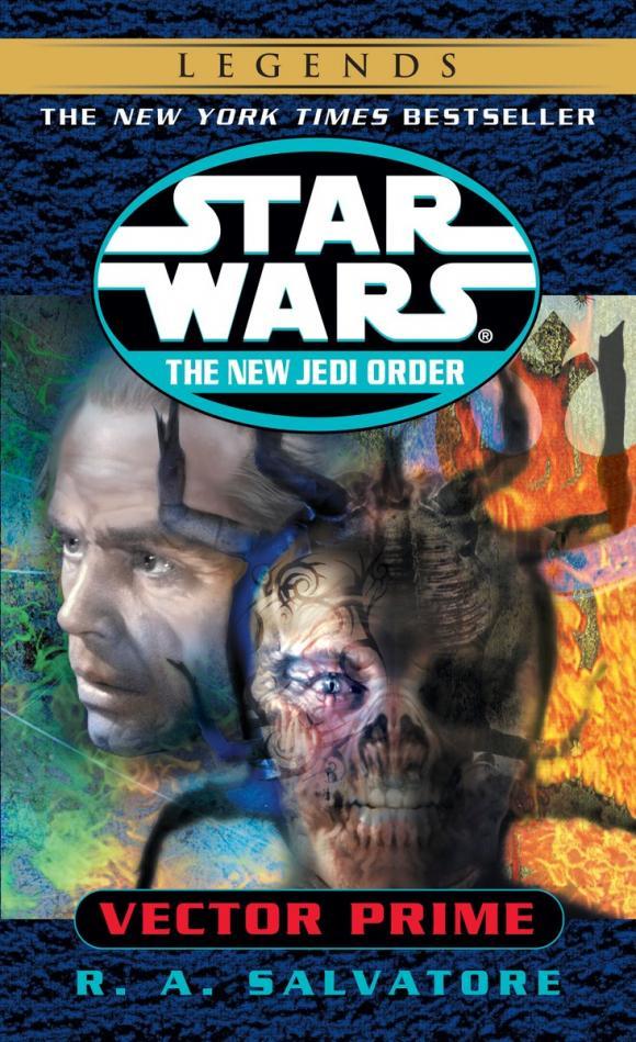 Vector Prime: Star Wars (The New Jedi Order)