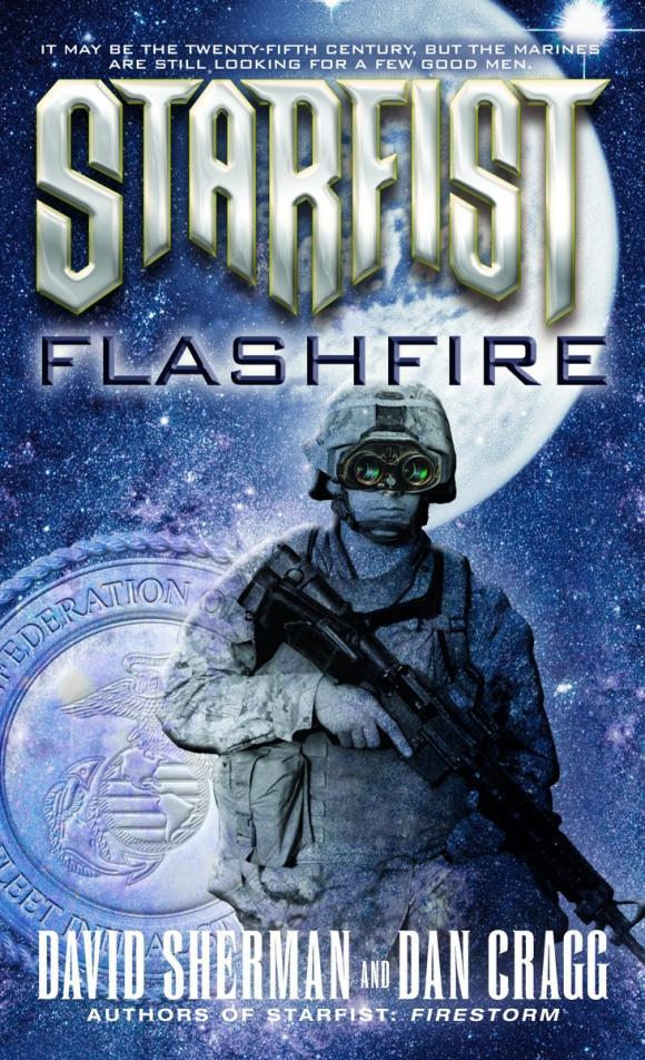 Starfist: Flashfire