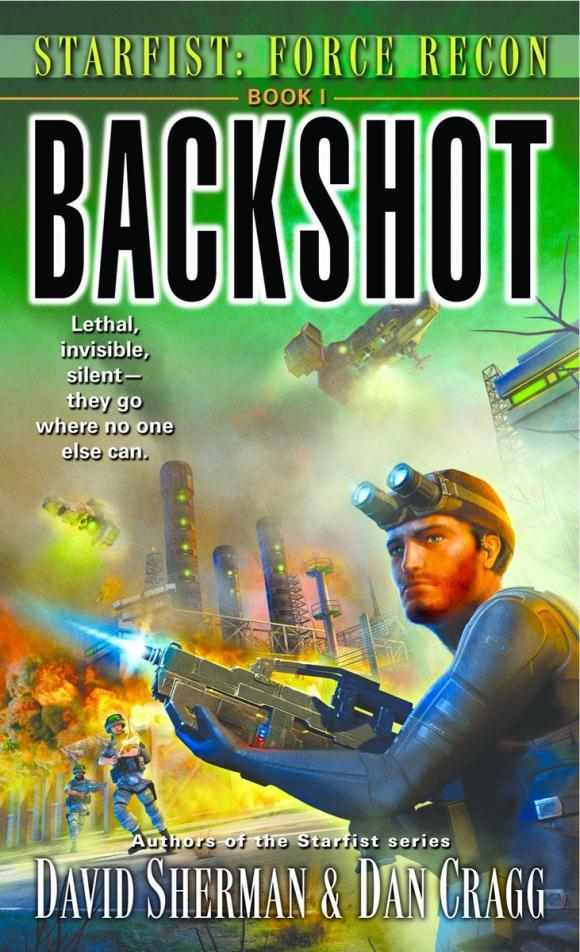 Backshot