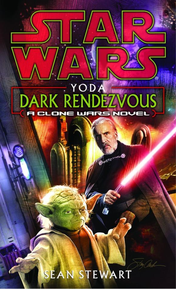 Star Wars: Yoda: Dark Rendezvous