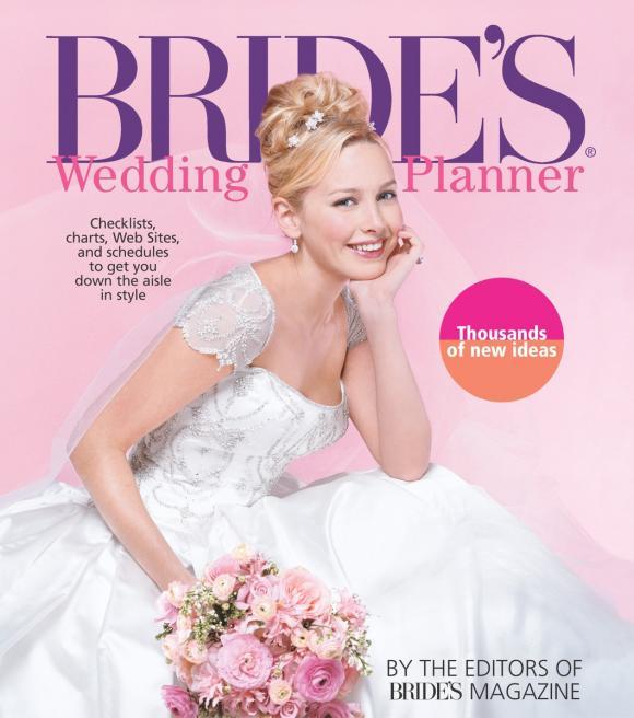 Brides Wedding Planner