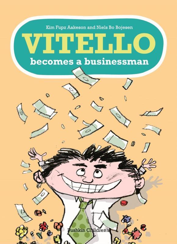 Vitello Becomes a Businessman