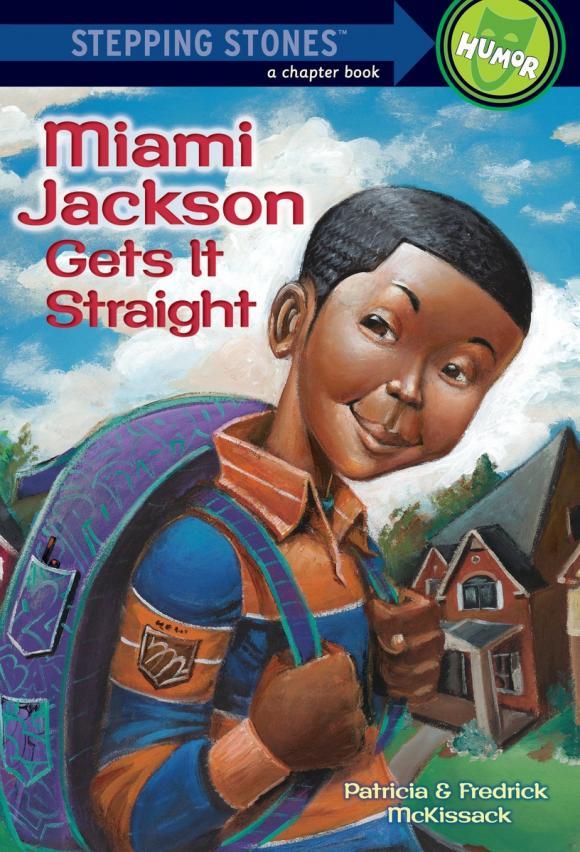 Miami Jackson Gets It Straight