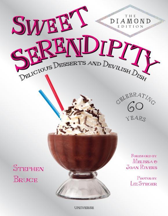 Sweet Serendipity