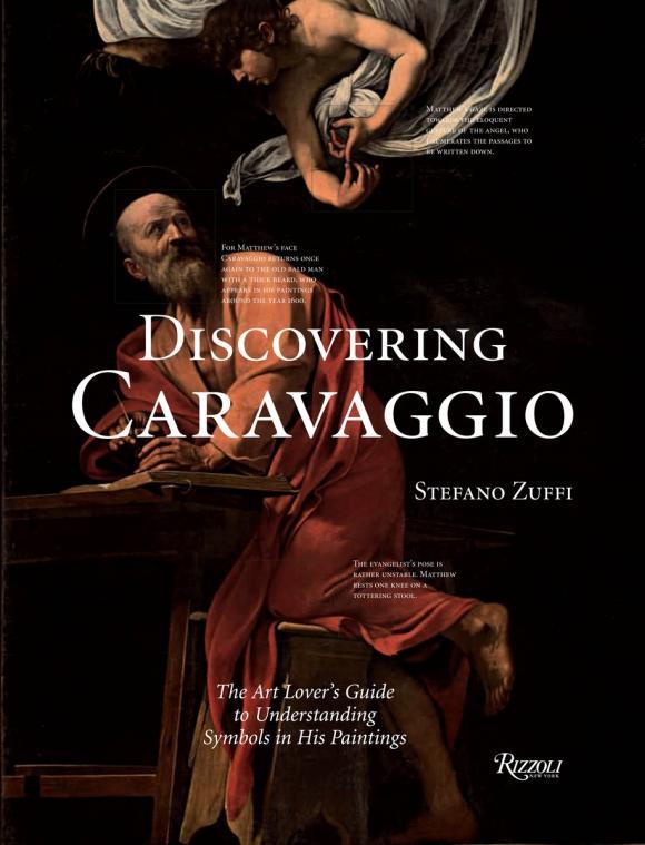 Discovering Caravaggio