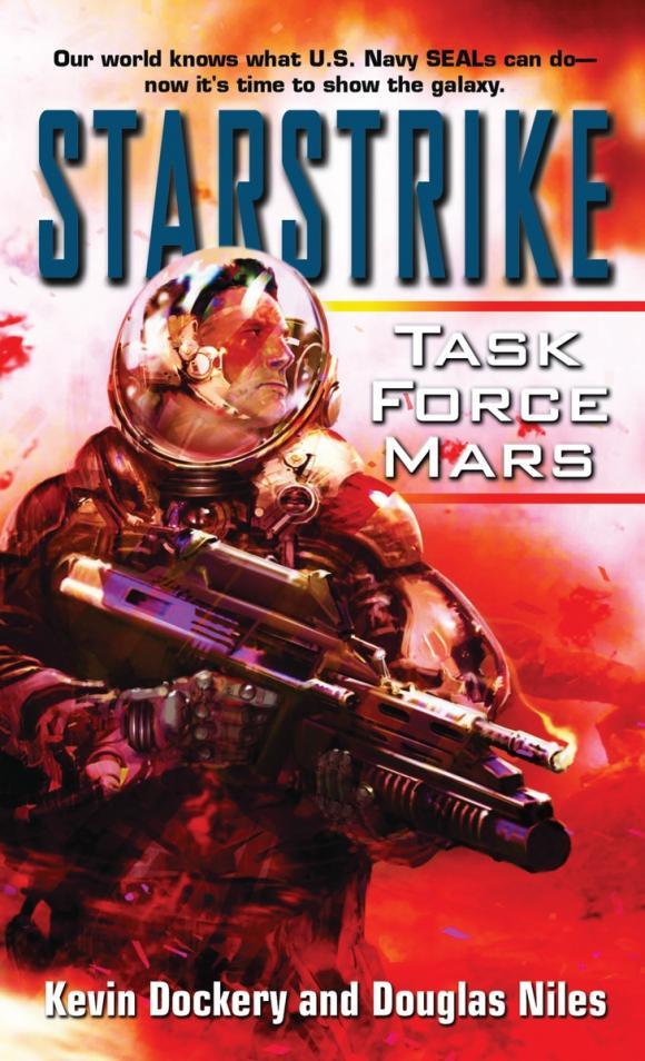Starstrike: Task Force Mars