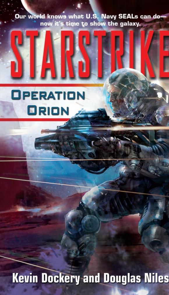 Starstrike: Operation Orion