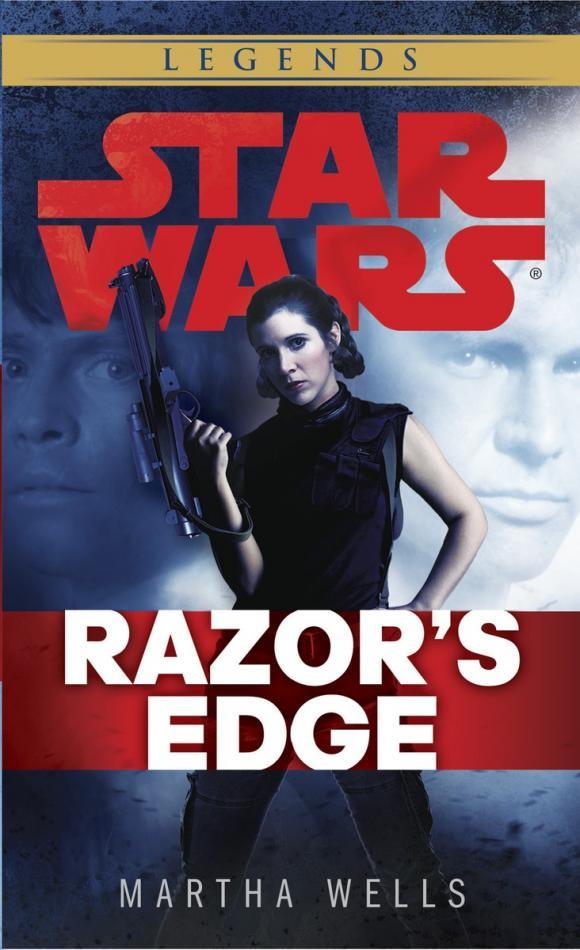 Razor's Edge: Star Wars