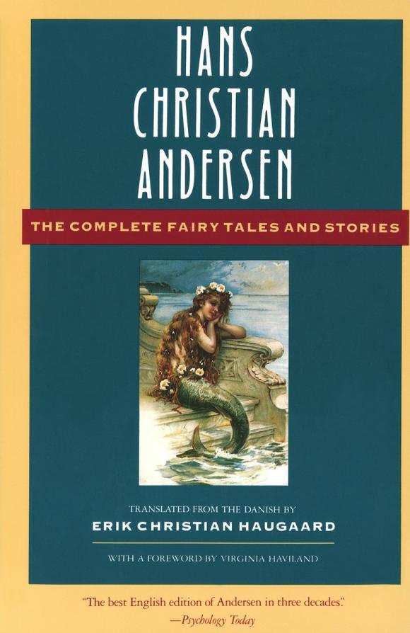 Hans Christian Andersen The Complete Fairy Tales and Stories электрическая роликовая пилка scholl velvet smooth электрическая пилка для ногтей