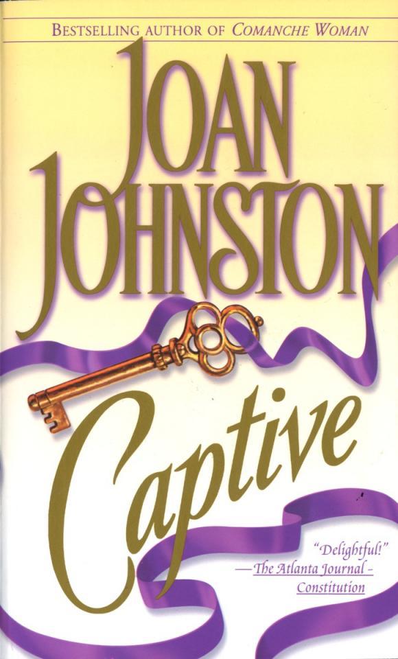 Joan Johnston Captive