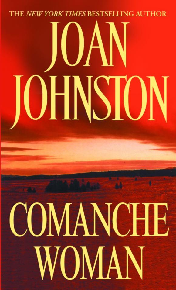 Comanche Woman