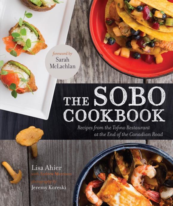 The Sobo Cookbook