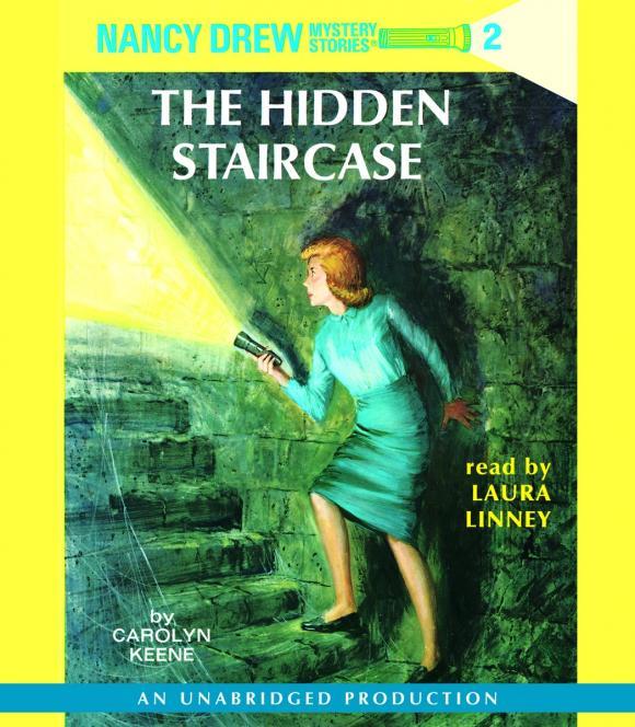 Nancy Drew #2: The Hidden Staircase