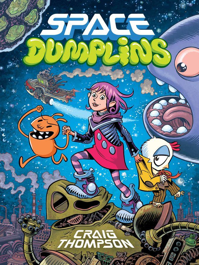 Space Dumplins