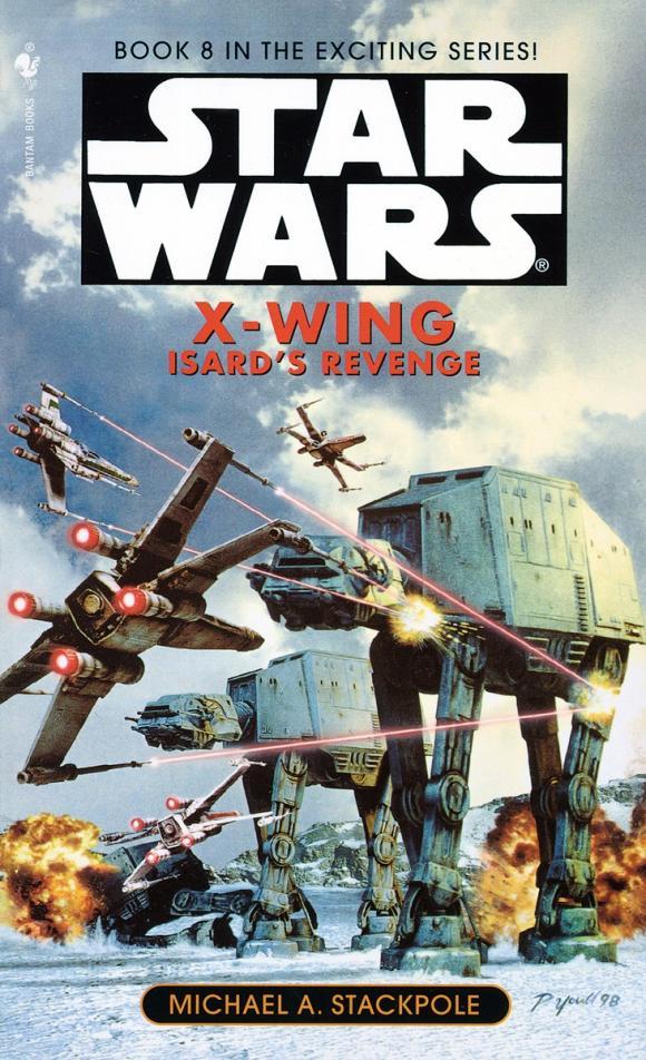 Isard's Revenge: Star Wars (X-Wing)