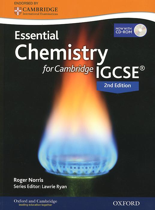 Essential Chemistry for Cambridge IGCSE (+ CD)
