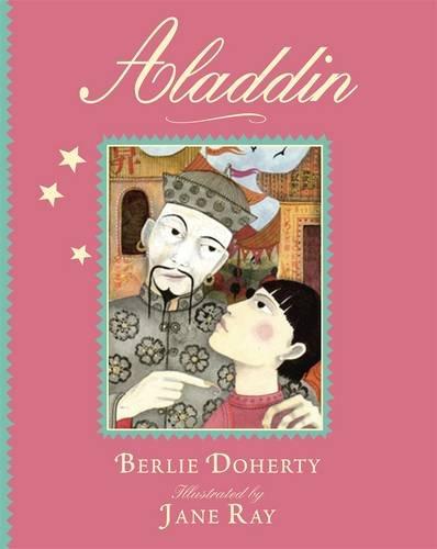 Aladdin (Illustrated Classics)