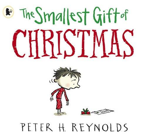 Smallest Gift of Christmas (PB) illustr.