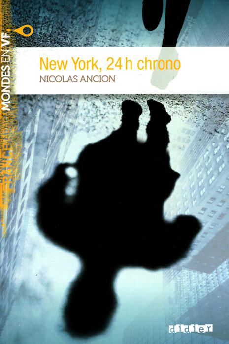 New York: 24h chrono: Niveau A2