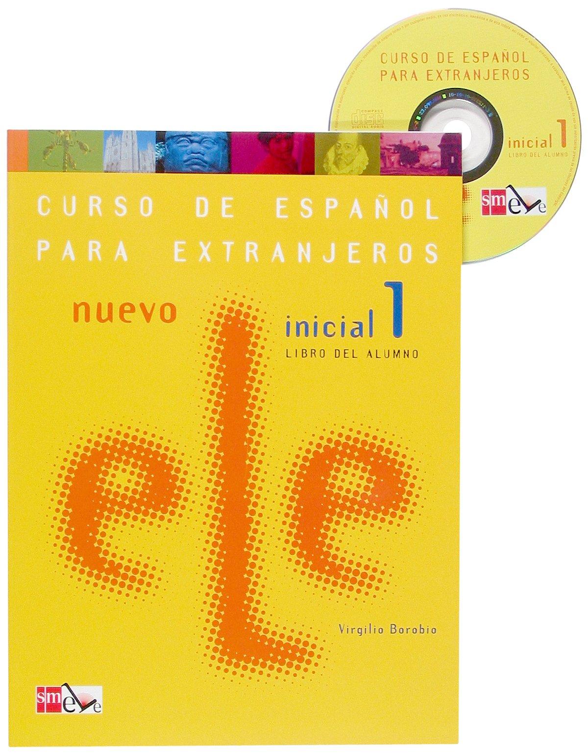 Nuevo ELE Inicial 1 Libro Del Alumno +D 06