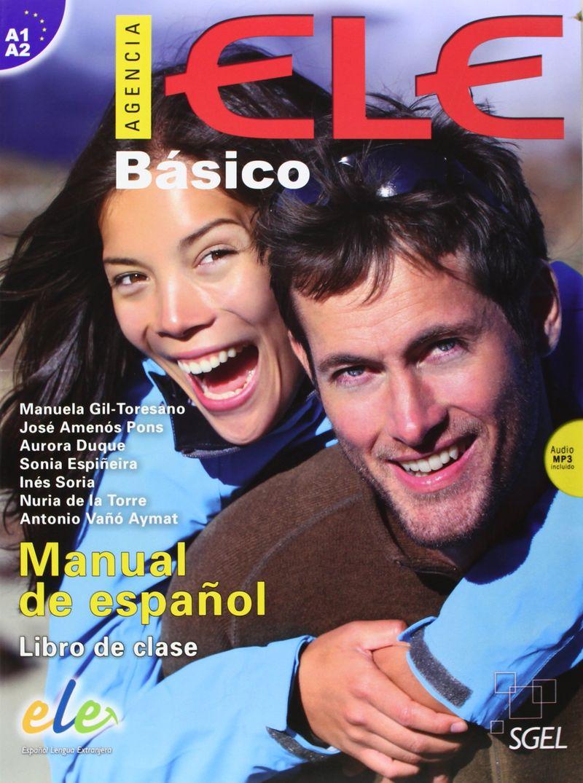 Agencia ELE Basico alum +D
