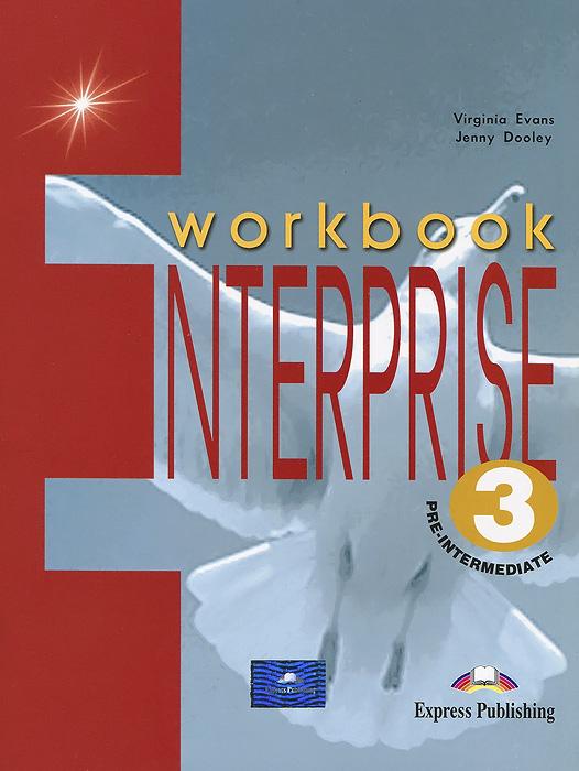 Enterprise: Pre-Intermediate 3: Workbook