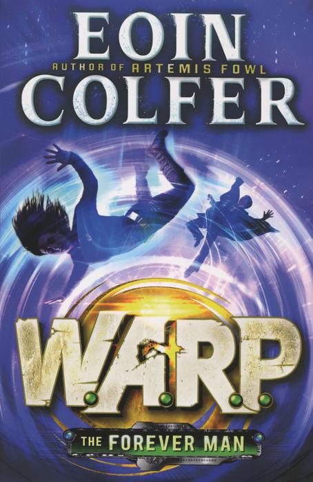 WARP: Forever Man