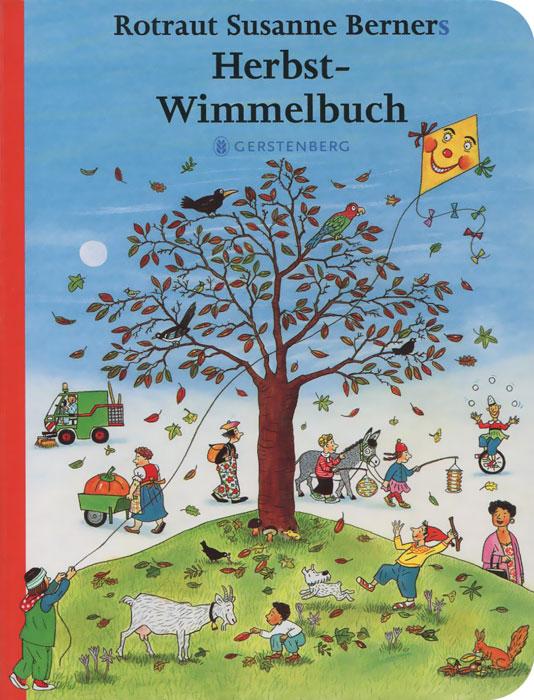 Herbst-Wimmelbuch: MIDI