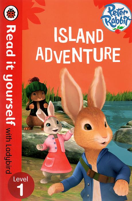 Peter Rabbit: Island Adventure: Level 1