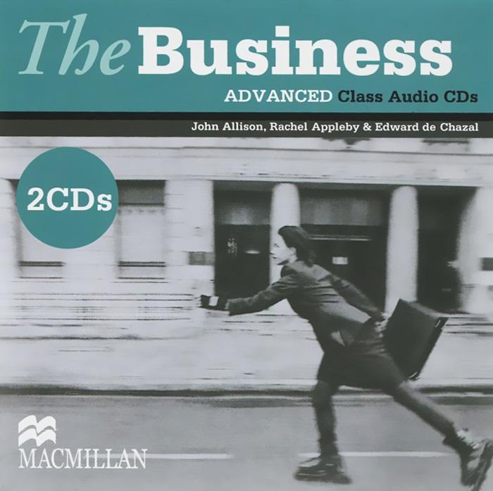 The Business: Advanced (аудиокурс на 2 CD)