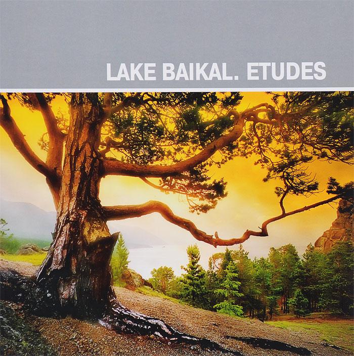 Alexander Yasnev: Lake Baikal: Etudes