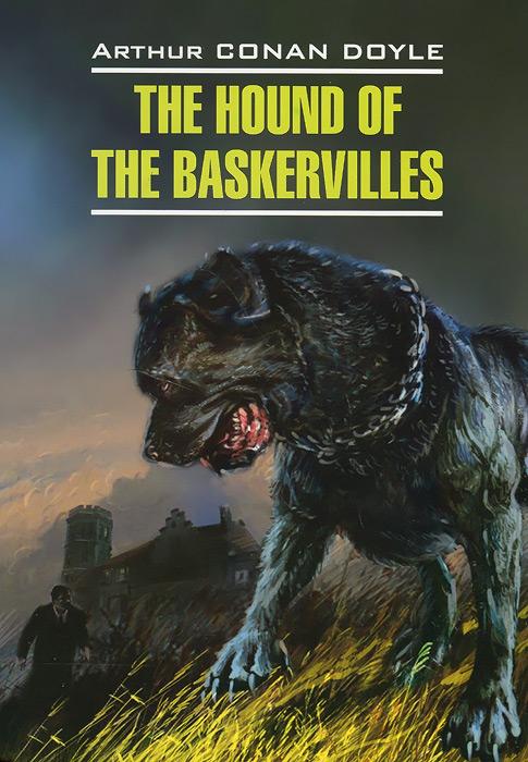 The Hound of the Baskervilles / Собака Баскервилей