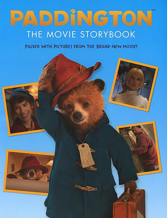 Stella Gurney Paddington: The Movie Storybook отсутствует волшебная лампа аладдина the story of aladdin and the wonderful lamp