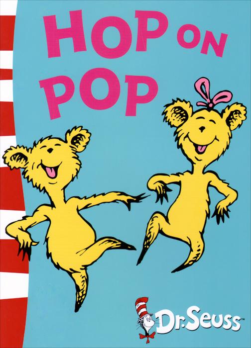 HOP ON POP REBRANDED ED PB