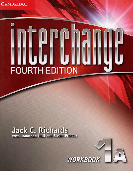 Interchange 1A: Workbook