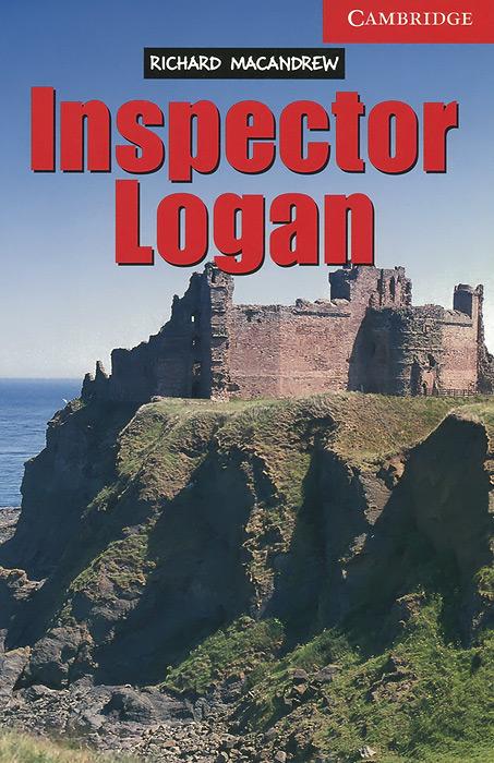 Inspector Logan: Level 1
