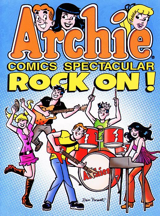 Archie Comics Spectacular: Rock On!