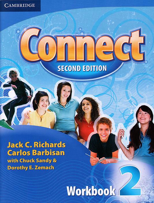 Connect 2: Woorkbook