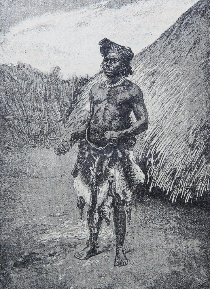История культуры в отдельных очерках