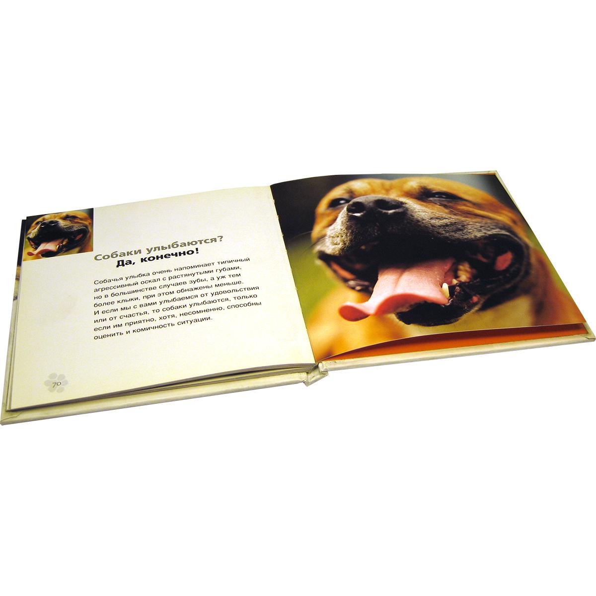Собачья мудрость (комплект из 4 книг)