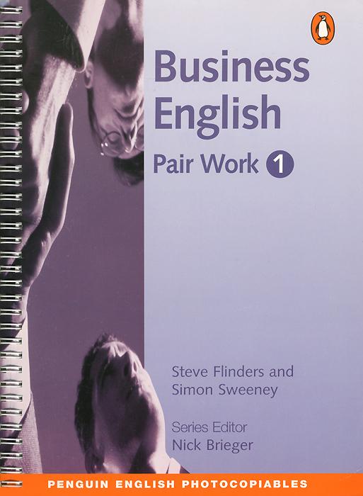 Business English: Pair Work 1