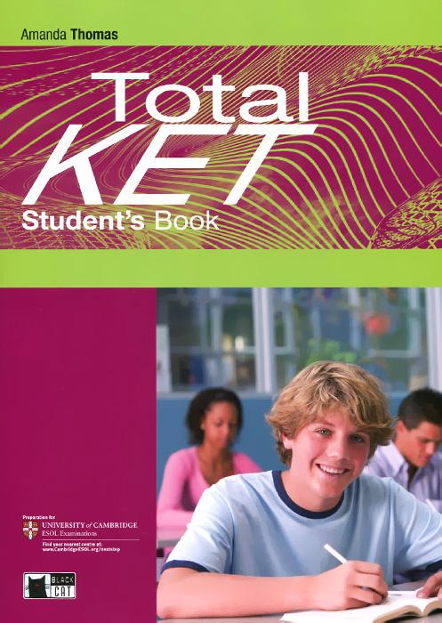 Total Ket: Student's Book