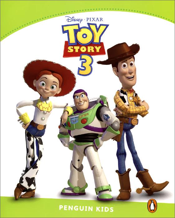 Toy Story 3: Level 4