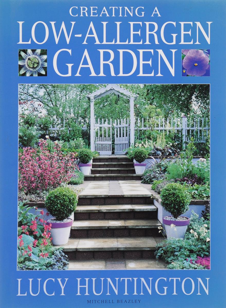 Creating a Low-Allergen Garden