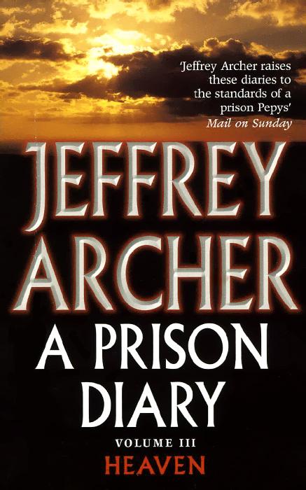 A Prison Diary: Volume 3: North Sea Camp: Heaven
